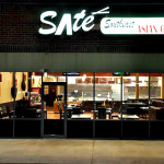 Sate Southeast Asian Grill review