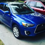 5 reasons why I love the #MitsubishiOutlanderSport