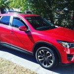 Mazda CX-5 review #DriveMazda