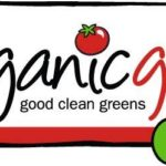 #GetUrGreenOn with organicgirl!