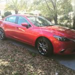 2016 Mazda 6 Review #DriveMazda